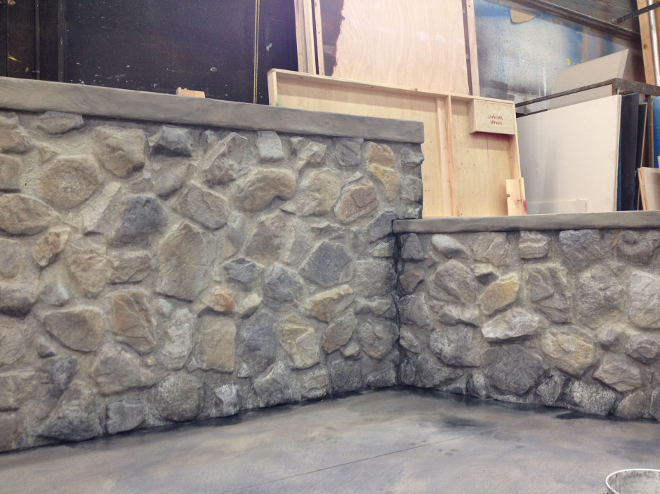 InTheHeights.rock wall