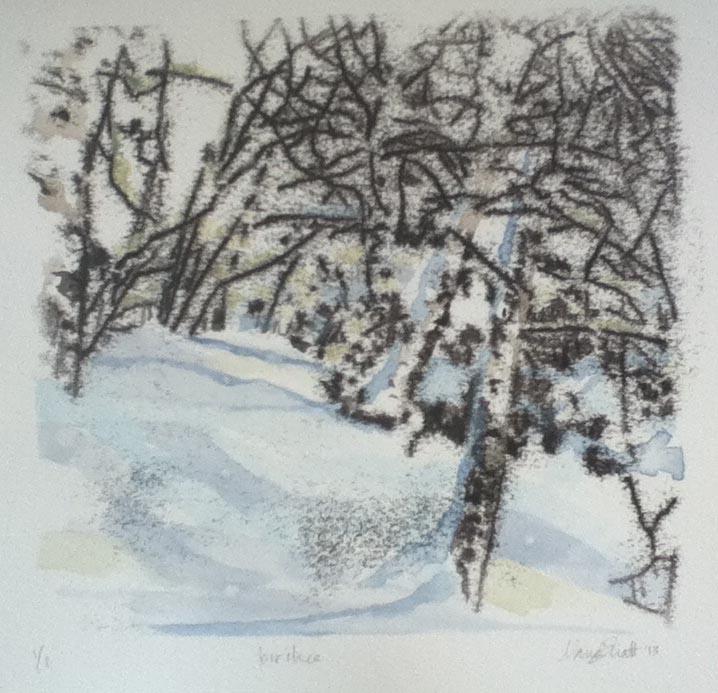 birches.PROVENANCE