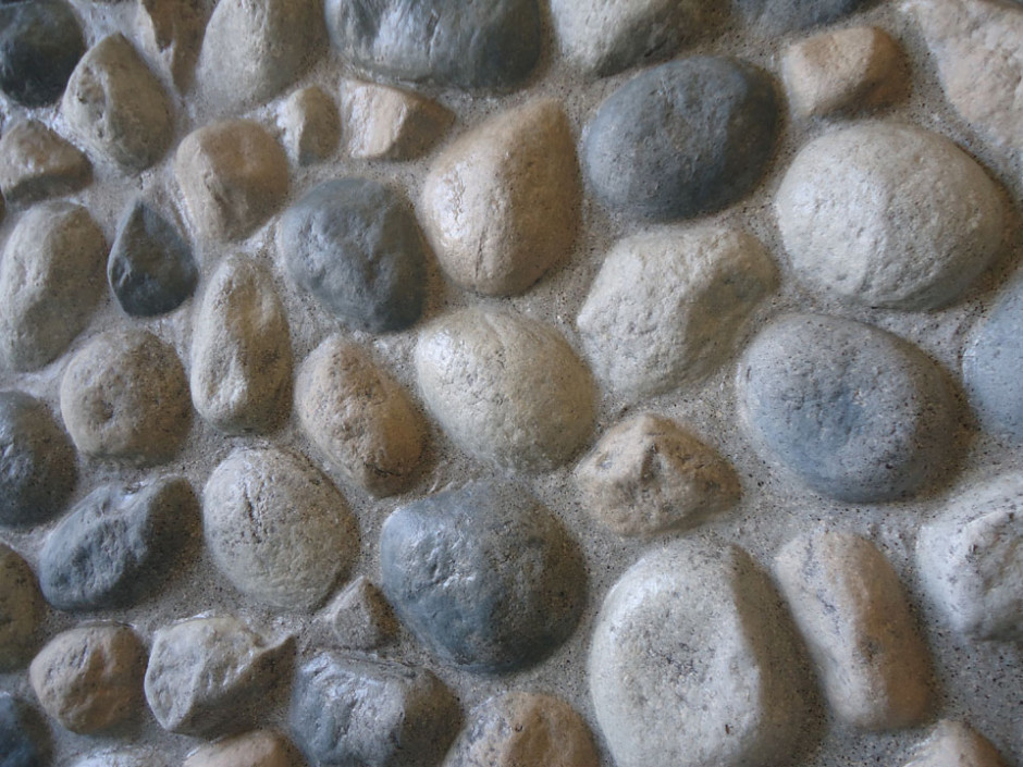 rock sample detail - Psych